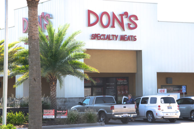 Don's Specialty Meats: For Cajun recipes and Cajun cooking.
