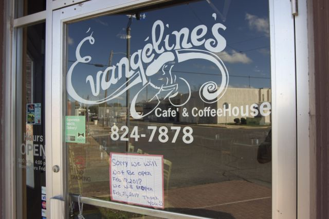 Evangeline Cafe - For Cajun recipes and Cajun cooking.