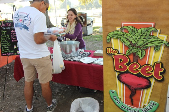 The Beet Juicery