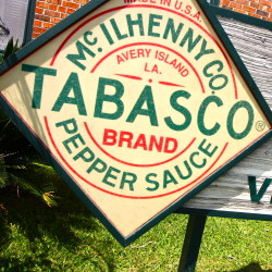 TABASCO Factory Tours And Country Store