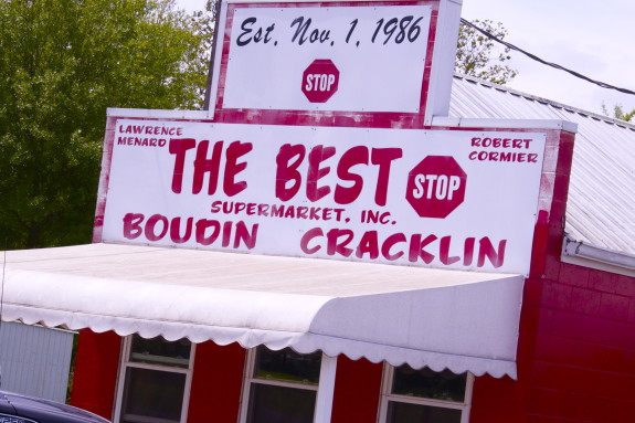 The Best Stop--For Cajun recipes and Cajun cooking.