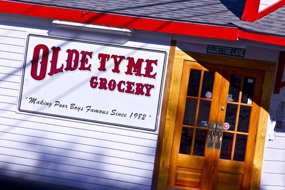 Olde Tyme Grocery--For Cajun recipes and Cajun cooking.