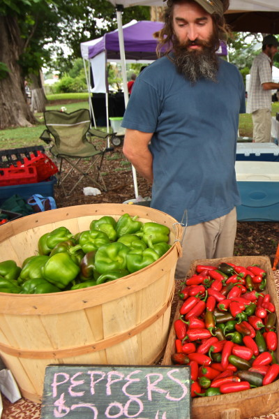 Helping Hands Farm--For Cajun recipes and Cajun cooking.