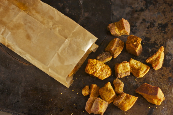Cajun Cracklins are among the classic Cajun recipes in my Cajun cooking favorites.