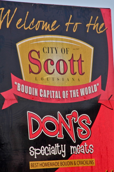 Don's Specialty Meats serves up tasty Cajun cooking with down-home Cajun recipes
