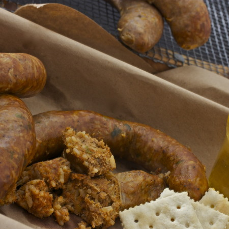 On The Trail of the Perfect Boudin