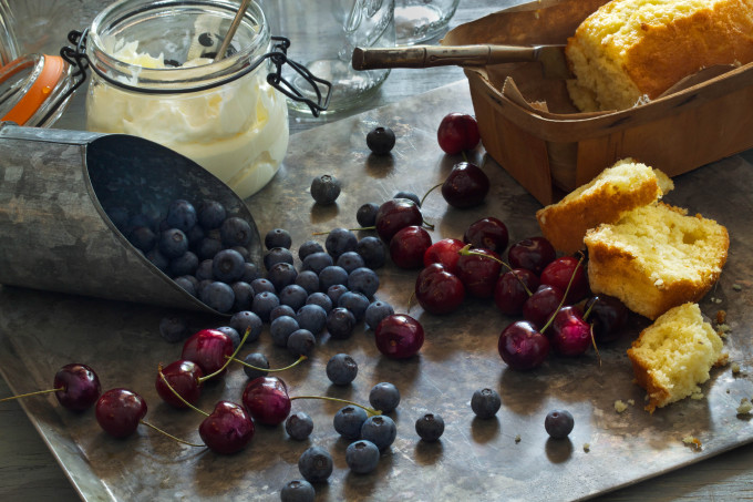 Jam Jars are a Cajun recipe at Acadiana Table
