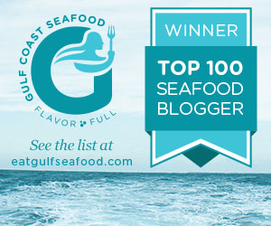 Gulf Coast Seafood Top 100  Seafood Blogger