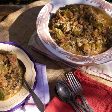 cabbage jambalaya cabbage jambalaya jambalaya tossed cabbage jambalaya ...