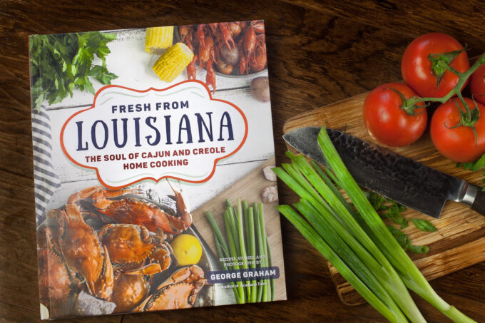 240 pages of great stories and delicious recipes. Click through to order.
