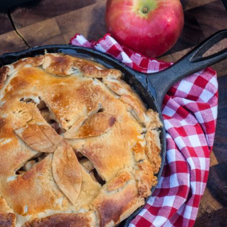 Lo's Apple Pie