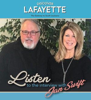 Discover Lafayette Interview