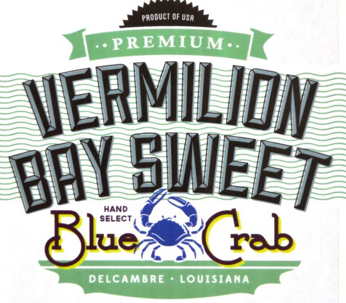 The Vermilion Bay Sweet brand was developed to assist fishermen in reaching new consumer markets. (Photo credit: Internet archive)
